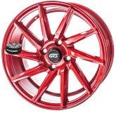 Gts Wheels Racing Red limited 1