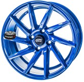 Gts Wheels Blue Limited 1