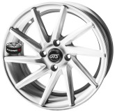 Gts Wheels White Limited 1