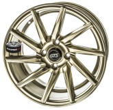 Gts Wheels Gold Limited 1