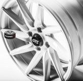 Elektrony Gts Wheels White Limited 4x98 15""