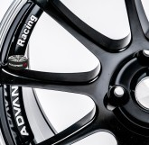 Litá kola ADVAN RACING RS BLACK 4x98 16""