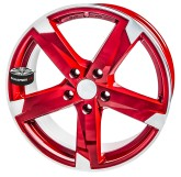 SPEEDS MOTORSPORT 172 RED 1