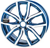 SPEEDS MOTORSPORT 171 BLUE 1