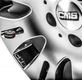 Alu disky CMS model CS1 5x112 18""