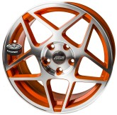 ABCWheels INDIANAPOLIS ORANGE 1