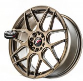 Alu disky JAPAN RACING model JR18 BRONZE 5x112 18""