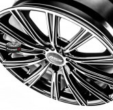 Alu disky ABCWheels model RICHMOND 5x112 17""