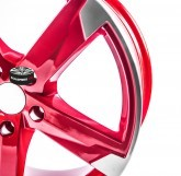 SPEEDS MOTORSPORT 172 RED 18045