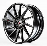 Alu disky JAPAN RACING model JR22 4x108 17""