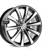 Alu disky RSW RACING model 3102 4x100 15""