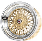 RSW RACING 879 GOLD 1