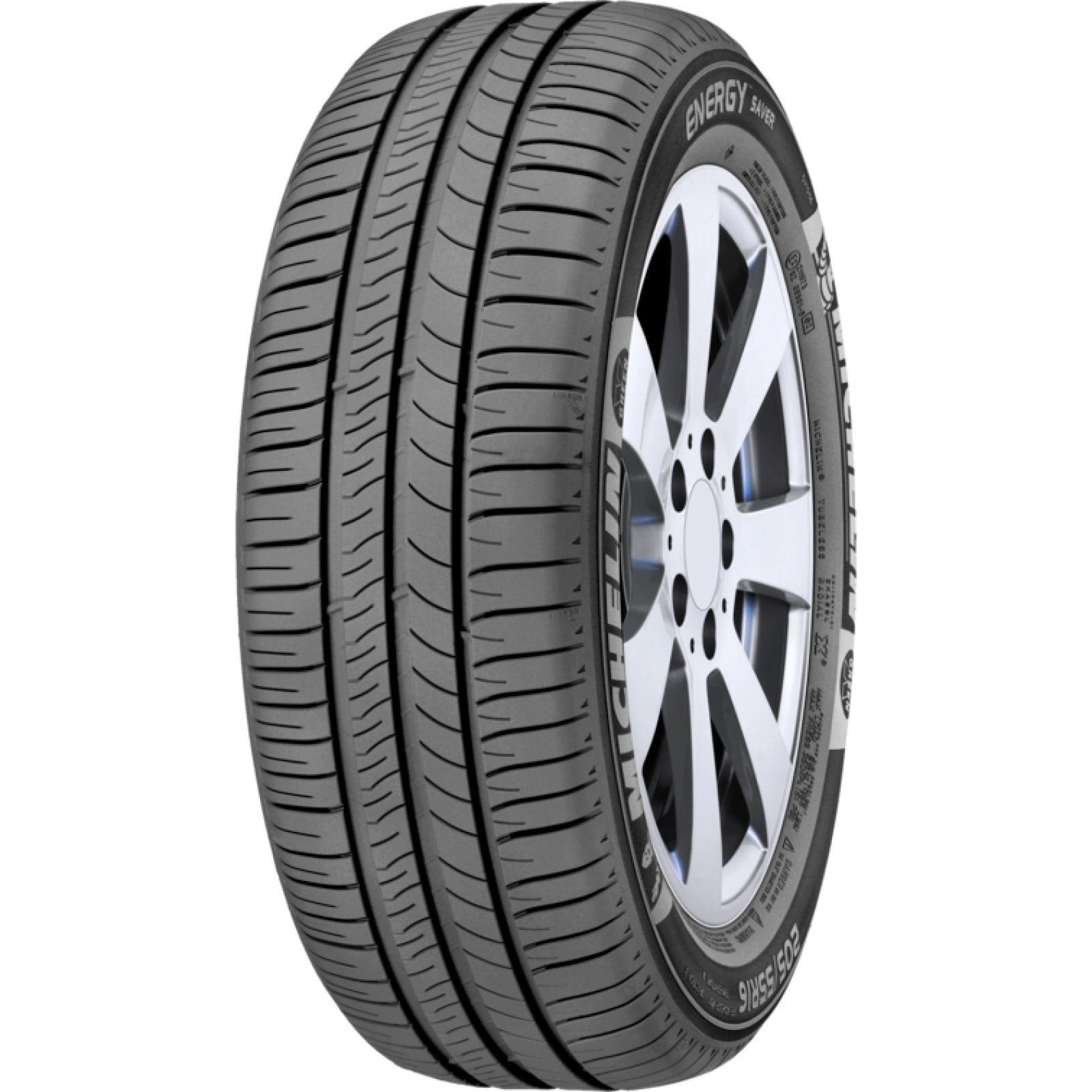 michelin energy saver 195 55 r16 87t