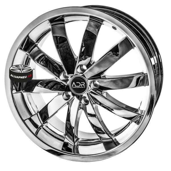 Alu kola ADR WHEELS USA PROPULSION 5x110 18""