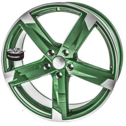 SPEEDS MOTORSPORT 172 GREEN