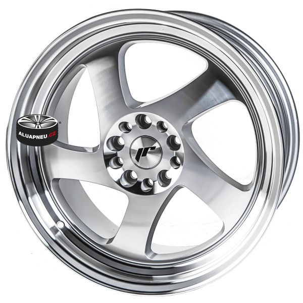 Alu kola JAPAN RACING model JR15 5x114.3 18""
