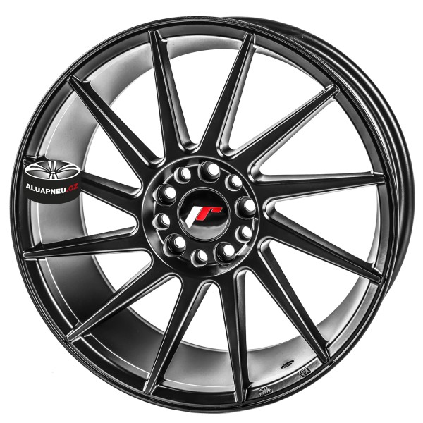 Alu kola JAPAN RACING model JR22 4x108 17""