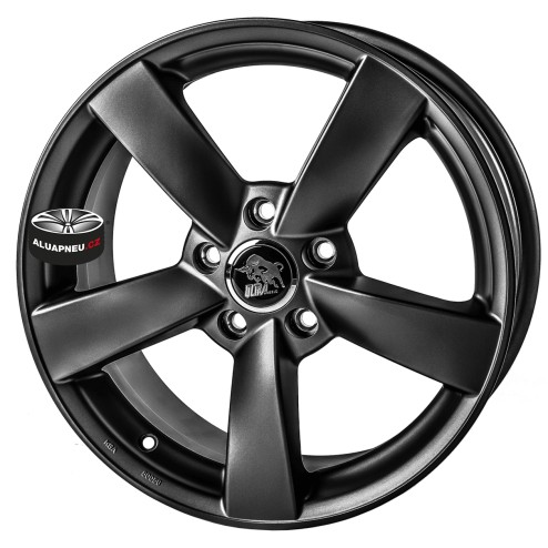 Alu kola ULTRA WHEELS model UA5 5x114.3 17""
