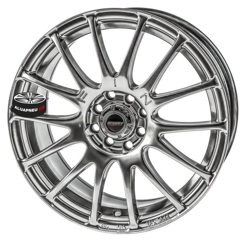 Alu kola YAKUZA JAPAN model SPEEDY 4x108 16""