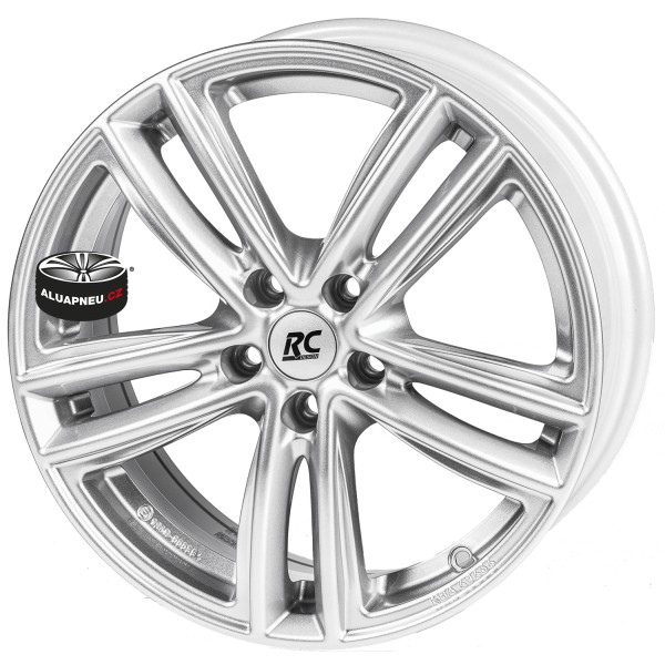 Alu kola BROCK RC27 KS 5x115 16""