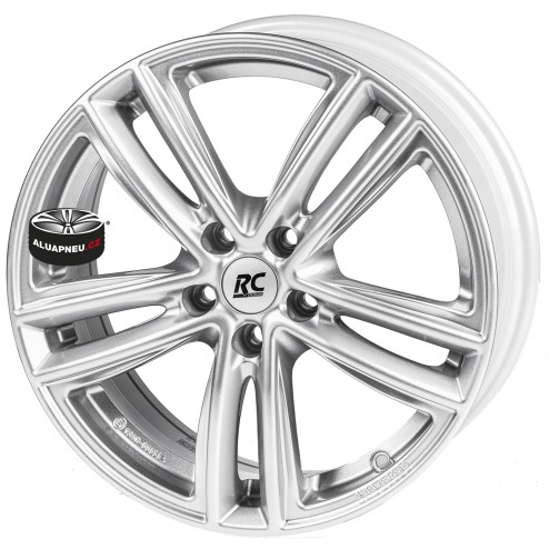 Alu kola BROCK RC27 KS 5x112 16""