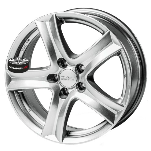 Alu kola ANZIO WHEELS model WAVE 5x110 16""