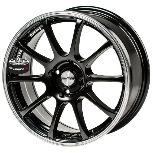 Alu kola ADVAN RACING RS BLACK 4x98 16""