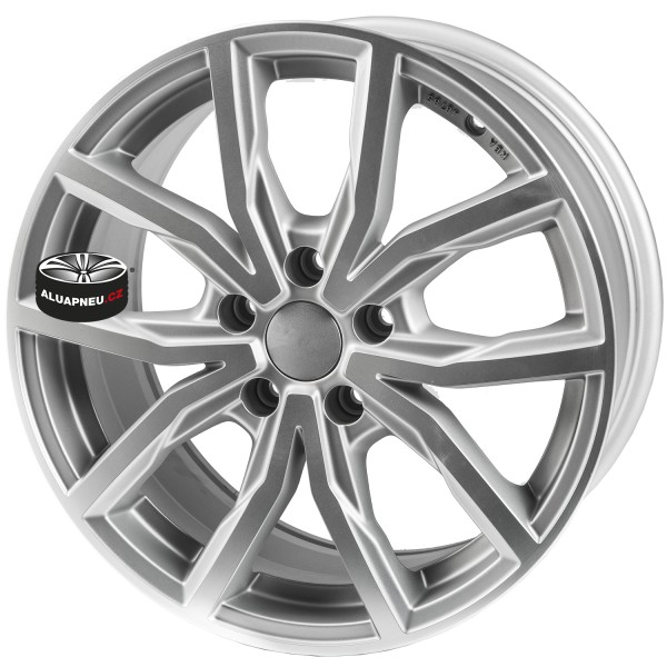Alu kola SPEEDS MOTORSPORT 171 5x112 17""