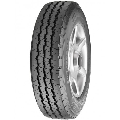 Pneumatiky FULDA CONVEO TOUR 195/65 R16 100/98T