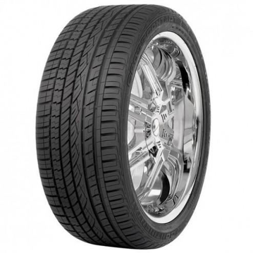 Pneumatiky Continental ContiCrossContact UHP 235/45 R19 95W