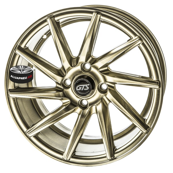 Gts Wheels Gold Limited