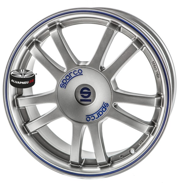SPARCO RALLY MS