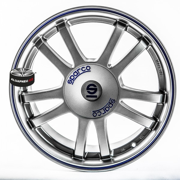 SPARCO RALLY MS 13218