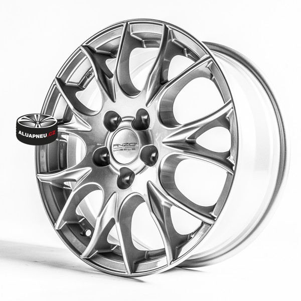 ANZIO WHEELS model VISION 13343