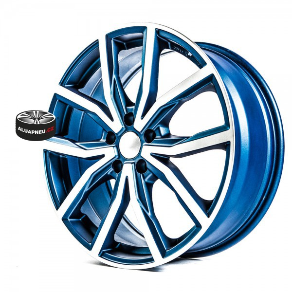 SPEEDS MOTORSPORT 171 BLUE 13659