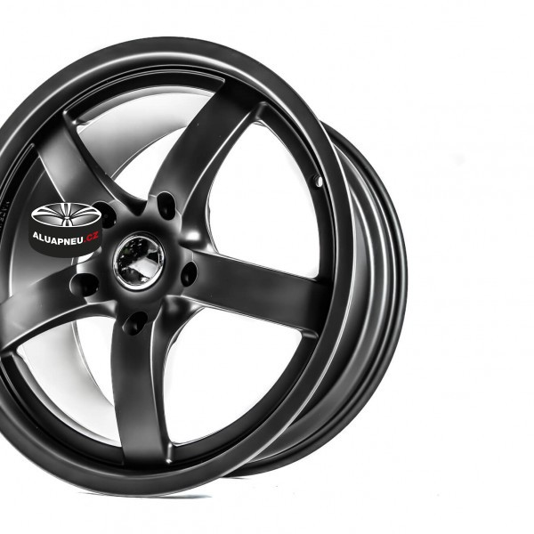 AVUS RACING FALCON II BLACK 14650