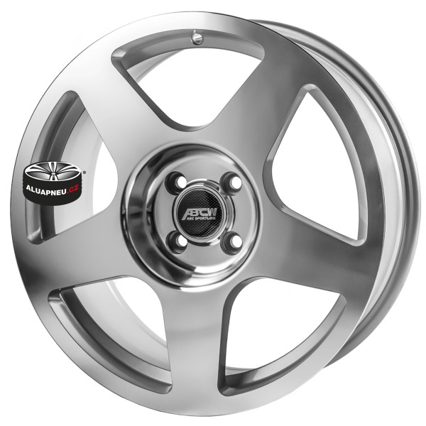 ABCWheels model COLUMBUS