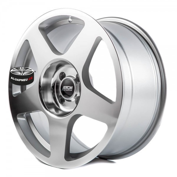 ABCWheels model COLUMBUS 17406