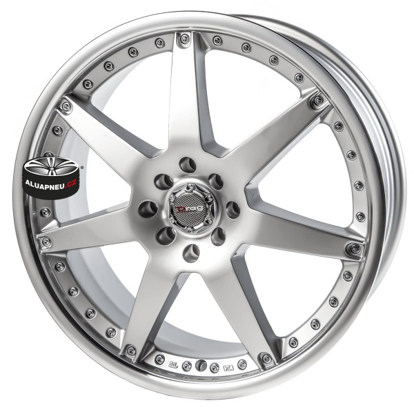 DRAG WHEELS model DR10
