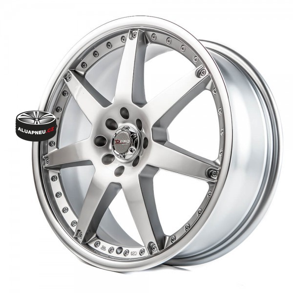 DRAG WHEELS model DR10 18165