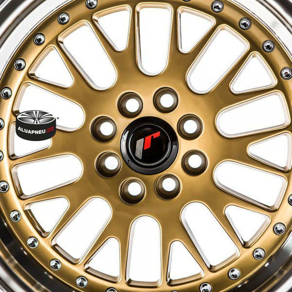 JAPAN RACING model JR10 GOLD 18574