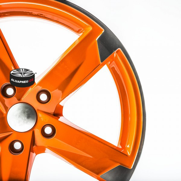 SPEEDS MOTORSPORT 172 ORANGE 24377
