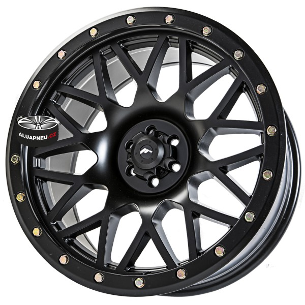 JAPAN RACING model JRX8 BLACK