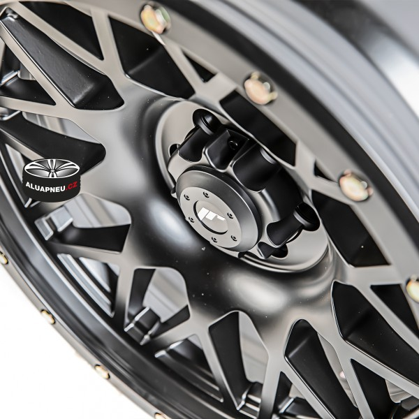 JAPAN RACING model JRX8 BLACK 25582