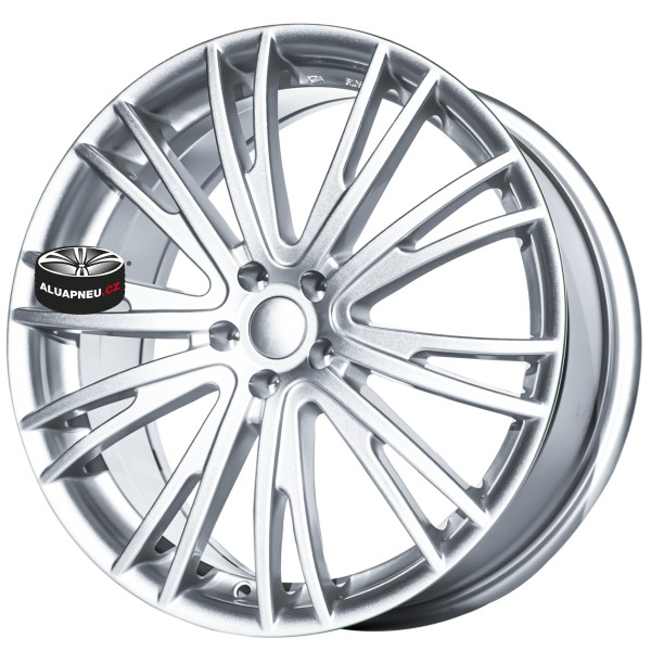 SPEEDS MOTORSPORT 194 SILVER