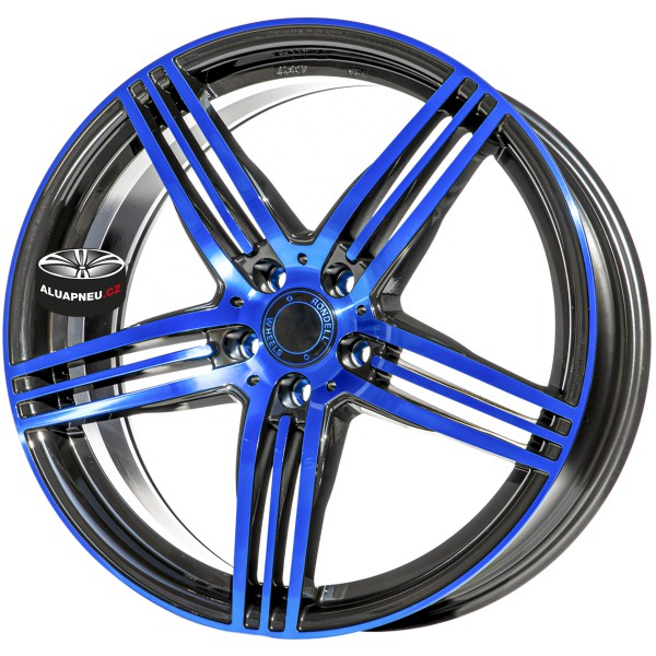 SPEEDS MOTORSPORT B61 BLUE