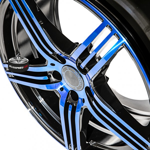 SPEEDS MOTORSPORT B61 BLUE 29562