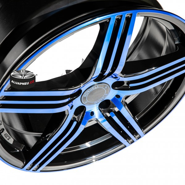 SPEEDS MOTORSPORT B61 BLUE 29563