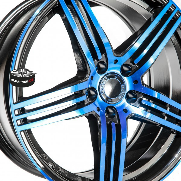 SPEEDS MOTORSPORT B61 BLUE 29564