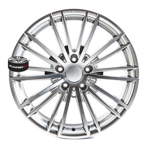 SPEEDS MOTORSPORT 199 SILVER 29751